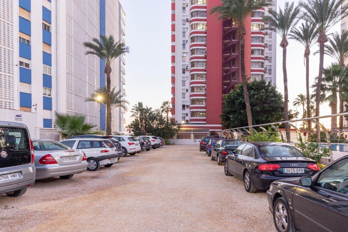 Espectacular apartamento en 1ª línea de Playa Levante  con increíbles vistas al mar 20