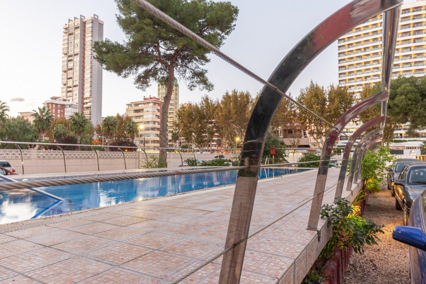 Espectacular apartamento en 1ª línea de Playa Levante  con increíbles vistas al mar 22
