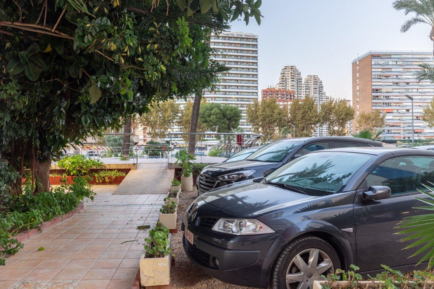Espectacular apartamento en 1ª línea de Playa Levante  con increíbles vistas al mar 24