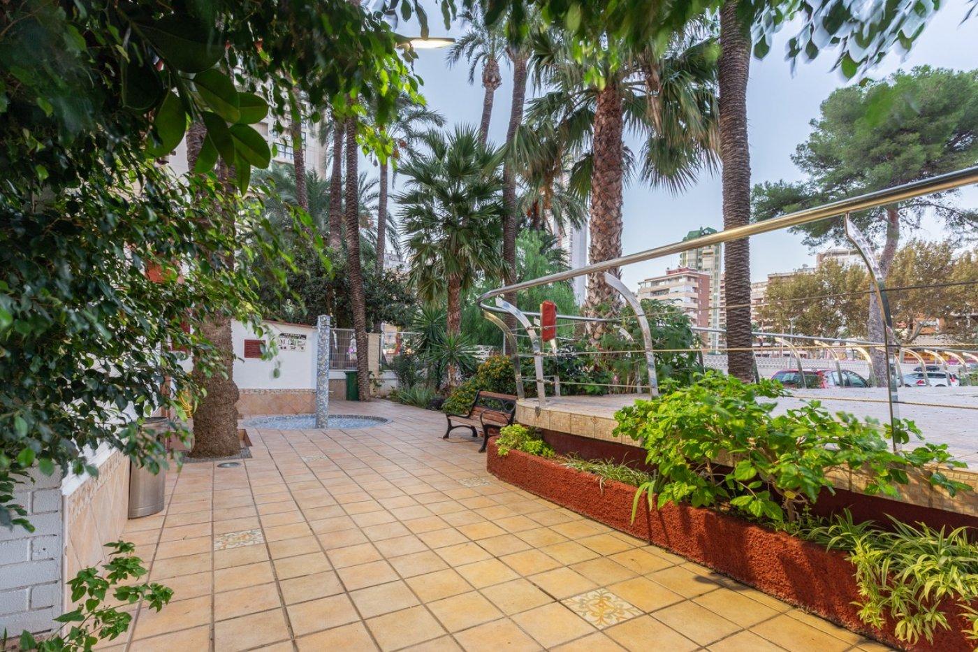 Espectacular apartamento en 1ª línea de Playa Levante  con increíbles vistas al mar 25