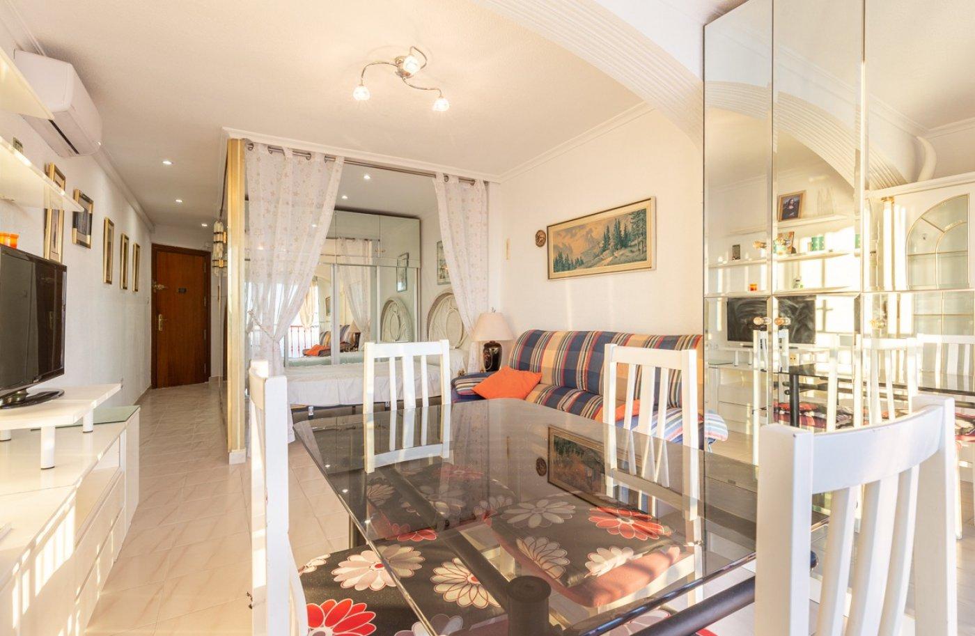 Espectacular apartamento en 1ª línea de Playa Levante  con increíbles vistas al mar 4
