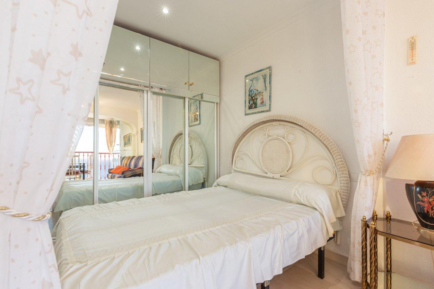 Espectacular apartamento en 1ª línea de Playa Levante  con increíbles vistas al mar 6