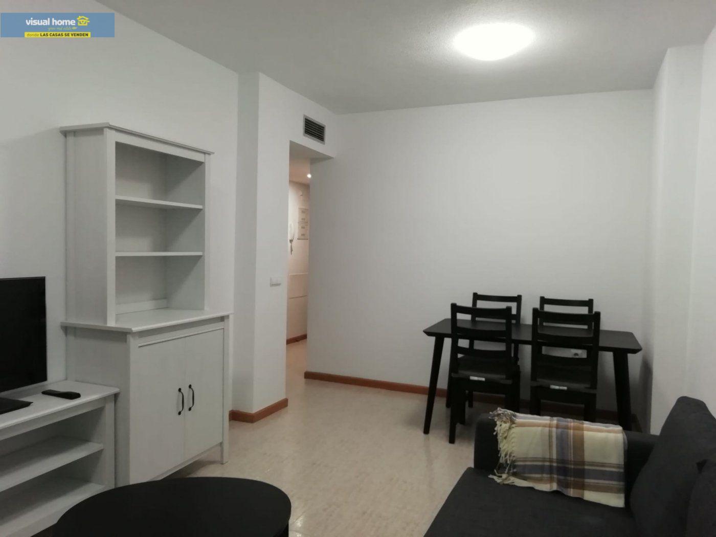 Piso en Benidorm zona Cala de Villajoyosa de 52 m²