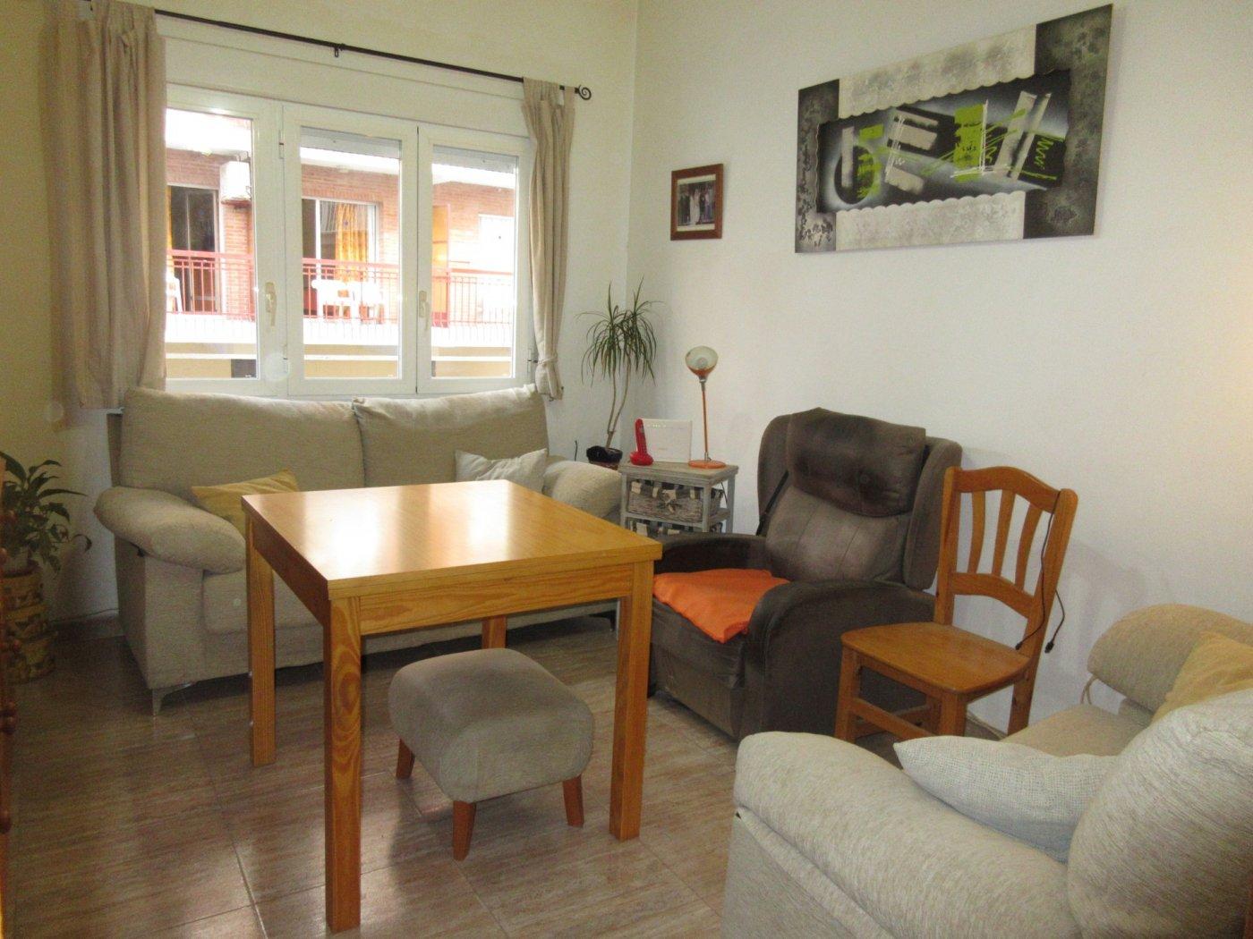 Piso en Benidorm zona Centro de 95 m²