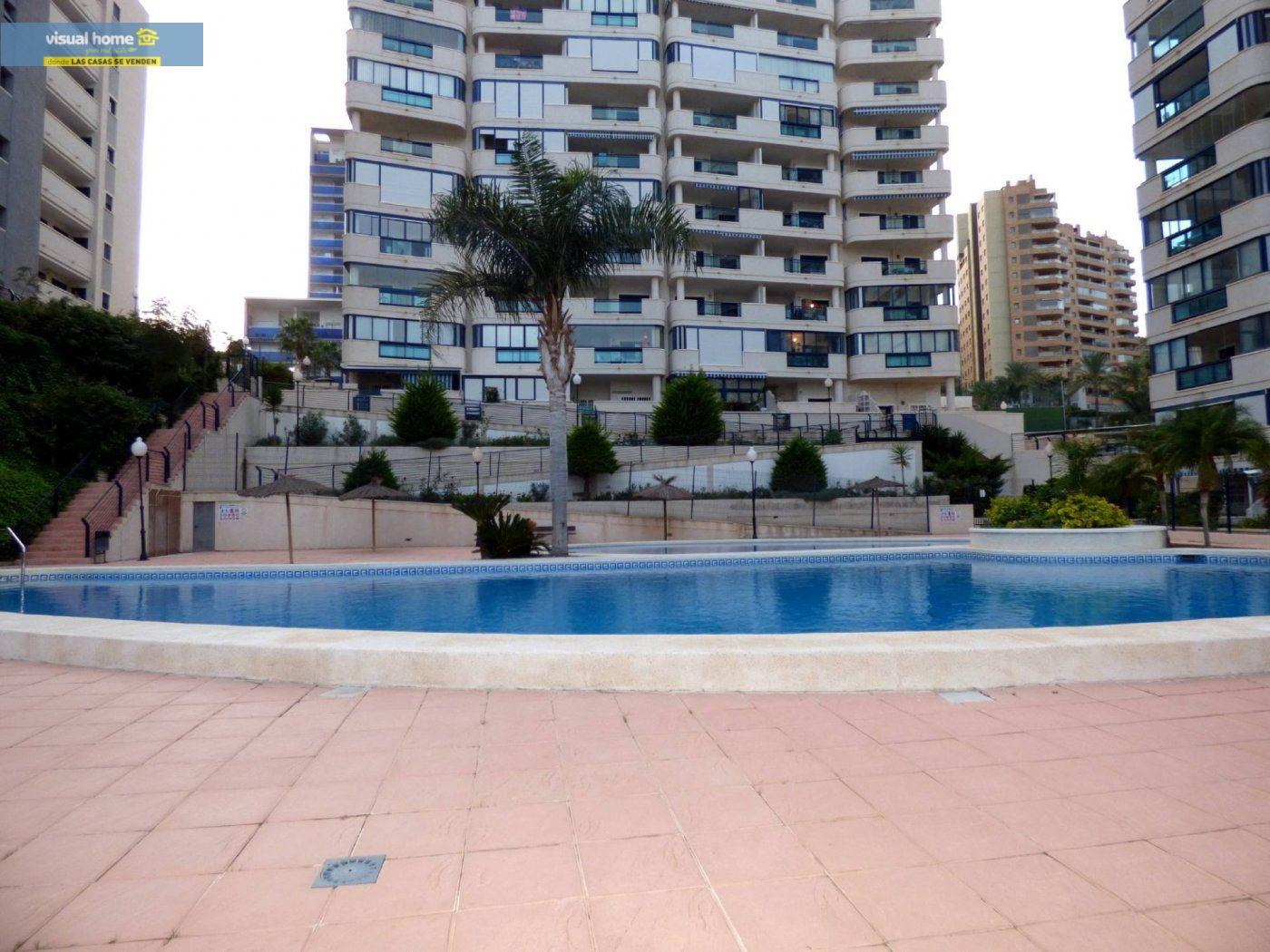 Piso en Villajoyosa de 65 m²