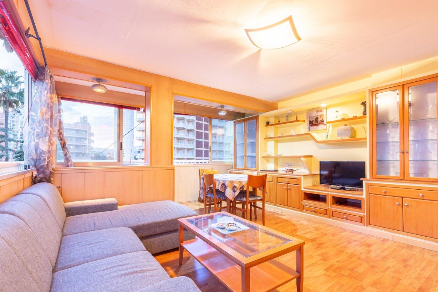 Apartamento en Finestrat zona CALA FINESTRAT