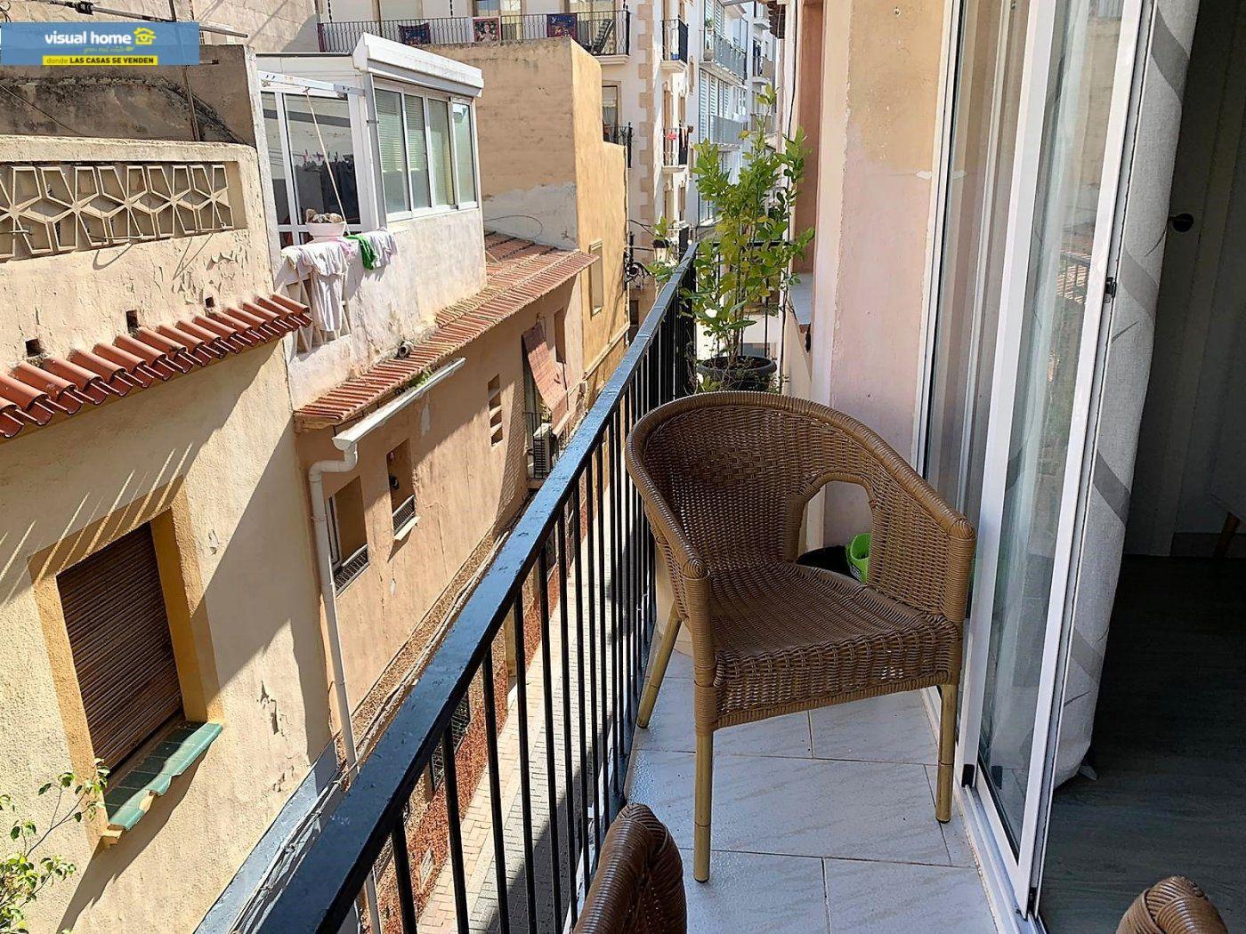 Apartamento en Benidorm zona Centro de 46 m²