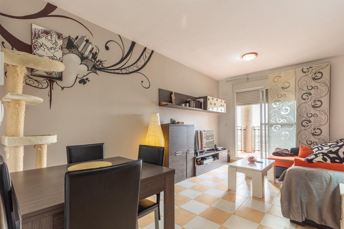 Apartamento en Benidorm zona Via Parque de 80 m²
