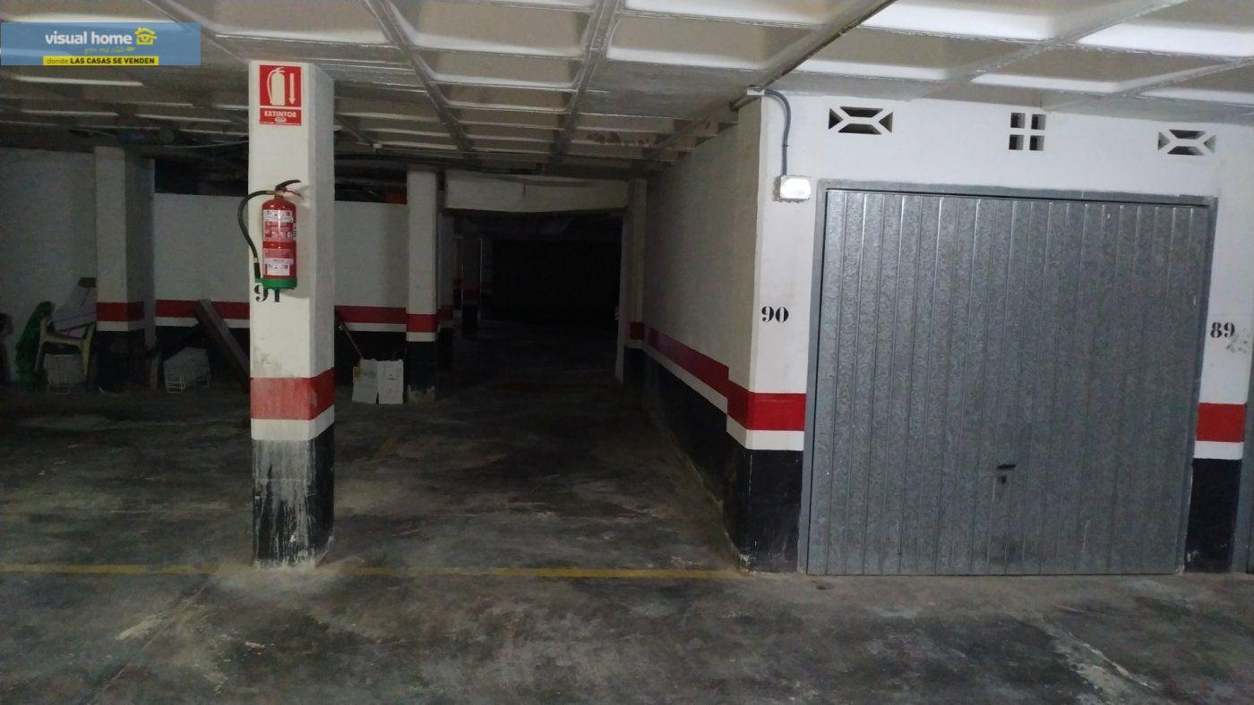 Garaje en Benidorm zona Levante de 27 m²