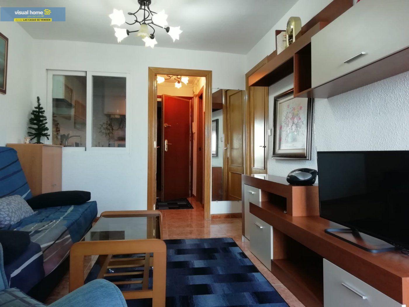 Piso en Benidorm zona Colonia Madrid de 31 m²
