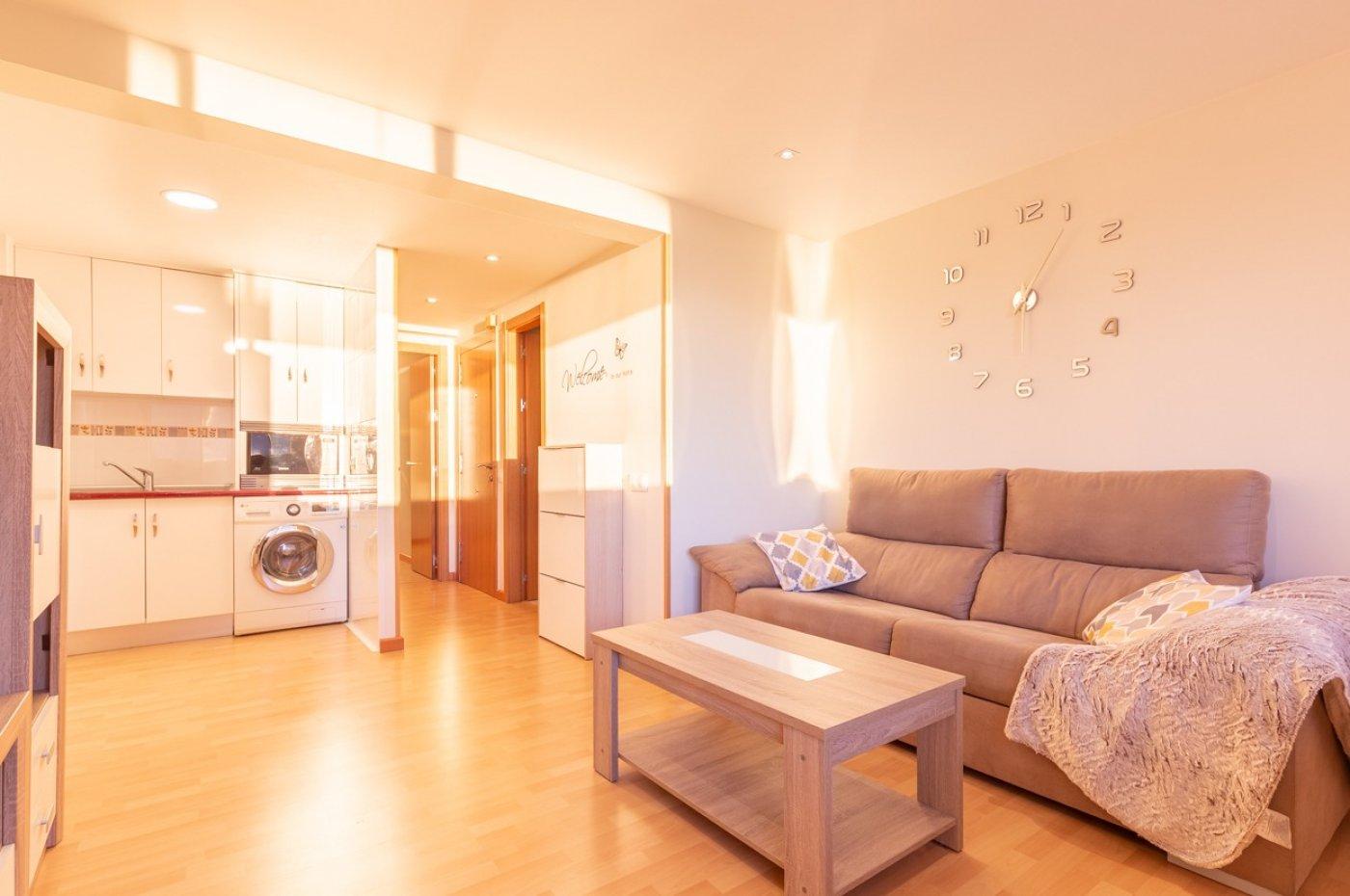 Apartamento en Benidorm zona Rincon de Loix de 49 m²