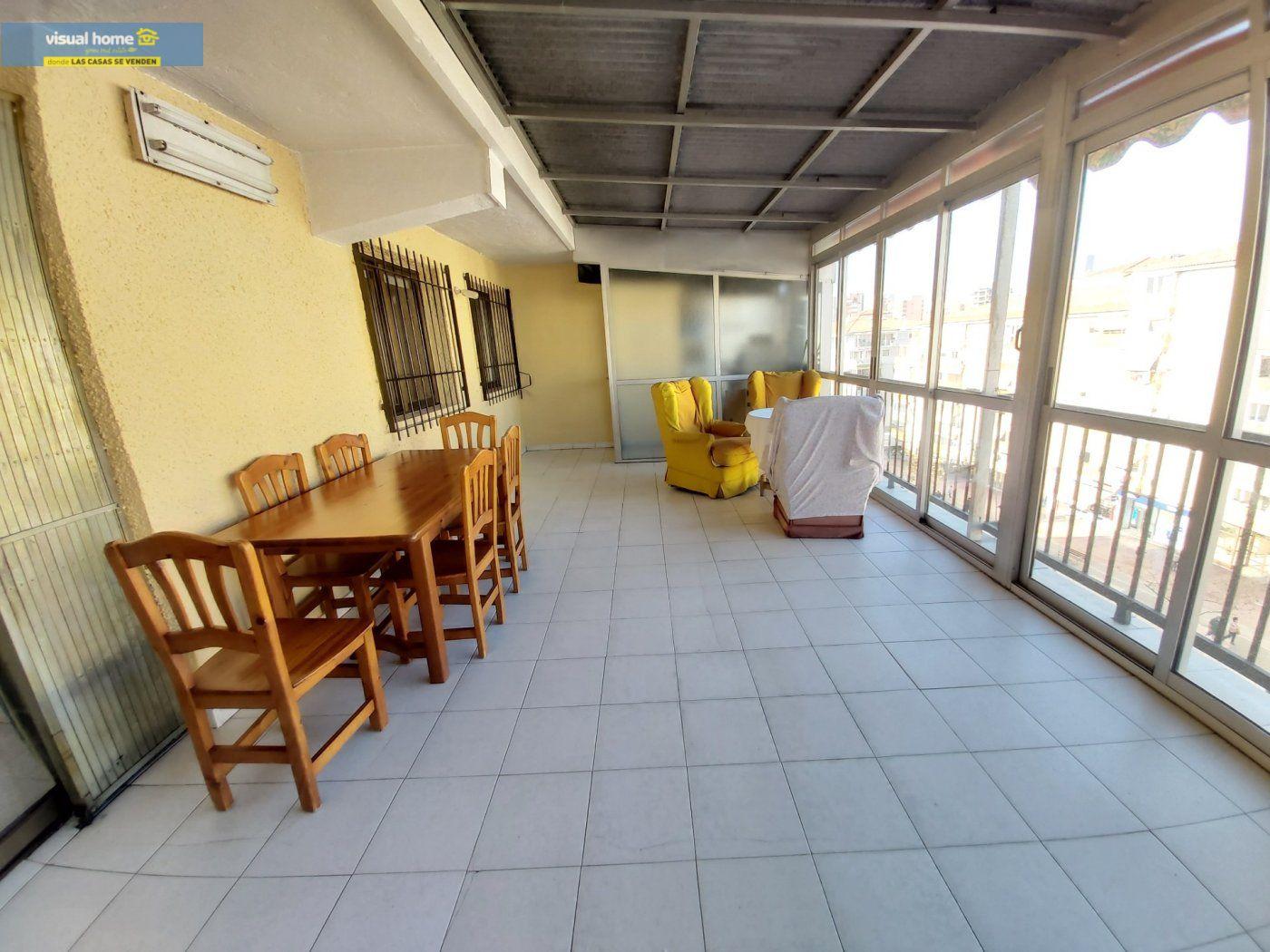 Ático en Benidorm zona Centro de 75 m²