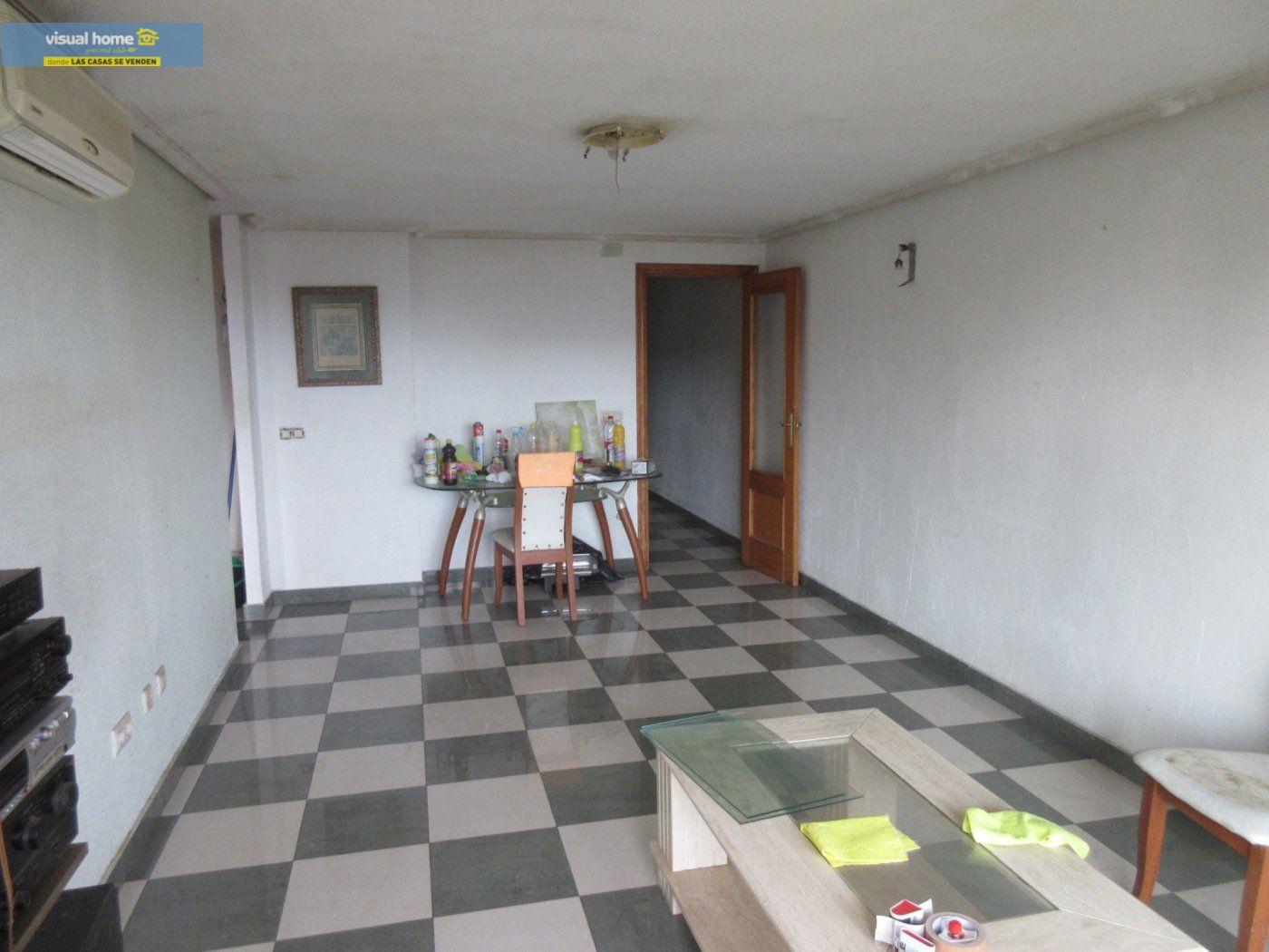 Piso en Benidorm zona Colonia Madrid de 99 m²