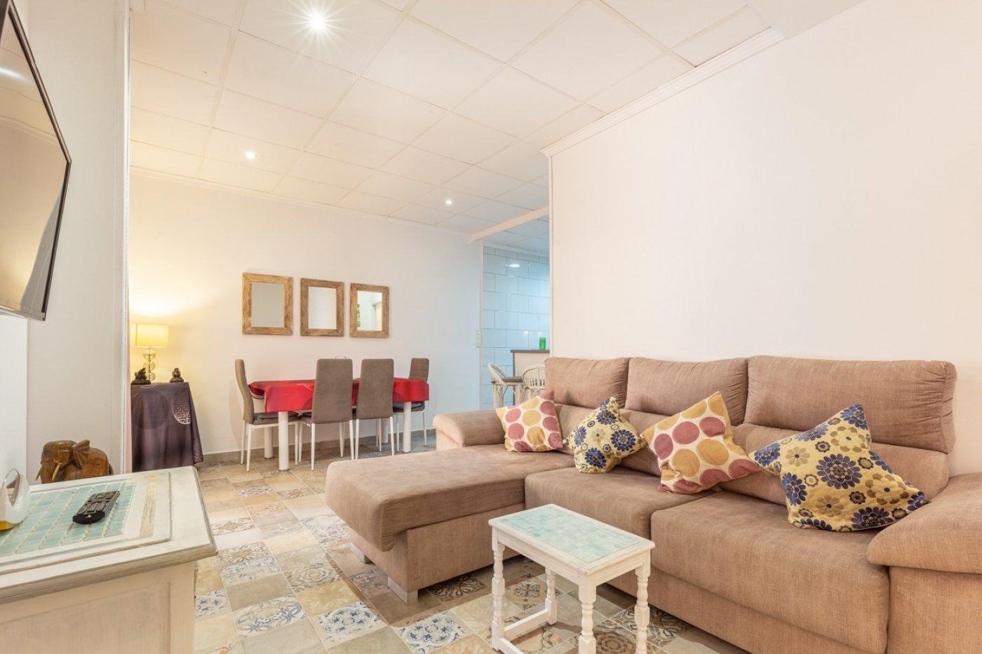 Apartamento en Benidorm zona Centro
