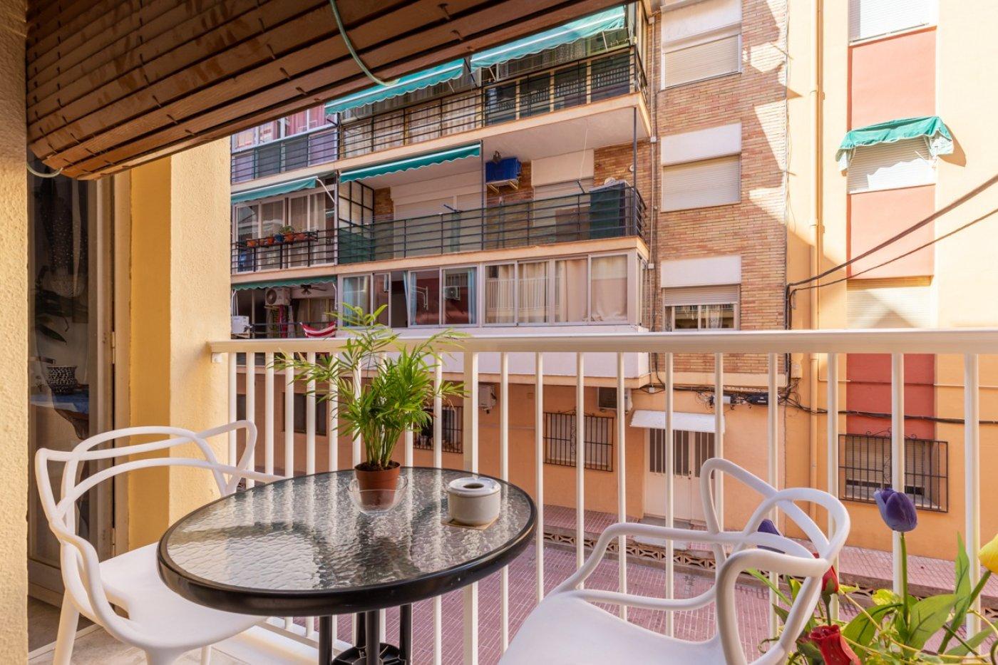 Piso en Benidorm zona Centro de 74 m²