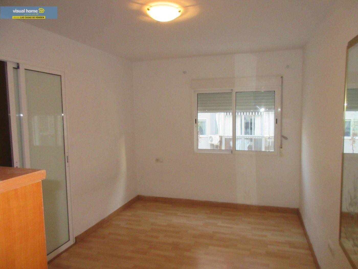 Apartamento en Benidorm zona Colonia Madrid