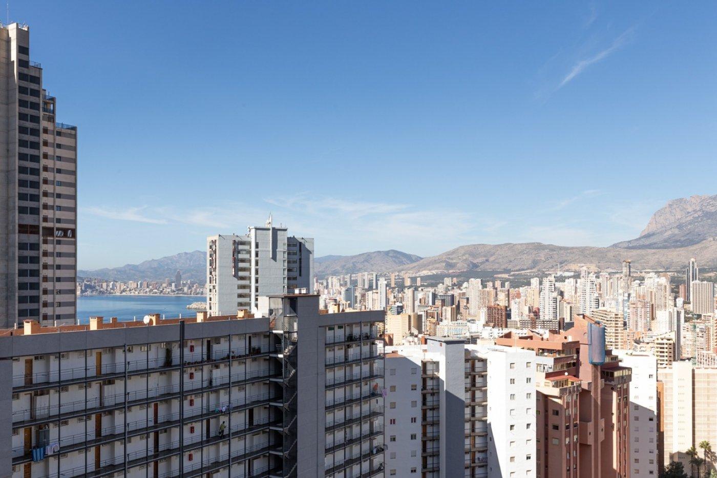 Apartamento en Benidorm zona Rincon de Loix de 85 m²