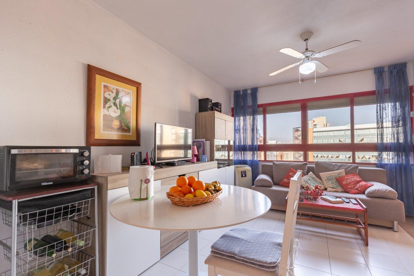 Apartamento en Benidorm zona Rincon de Loix de 86 m²