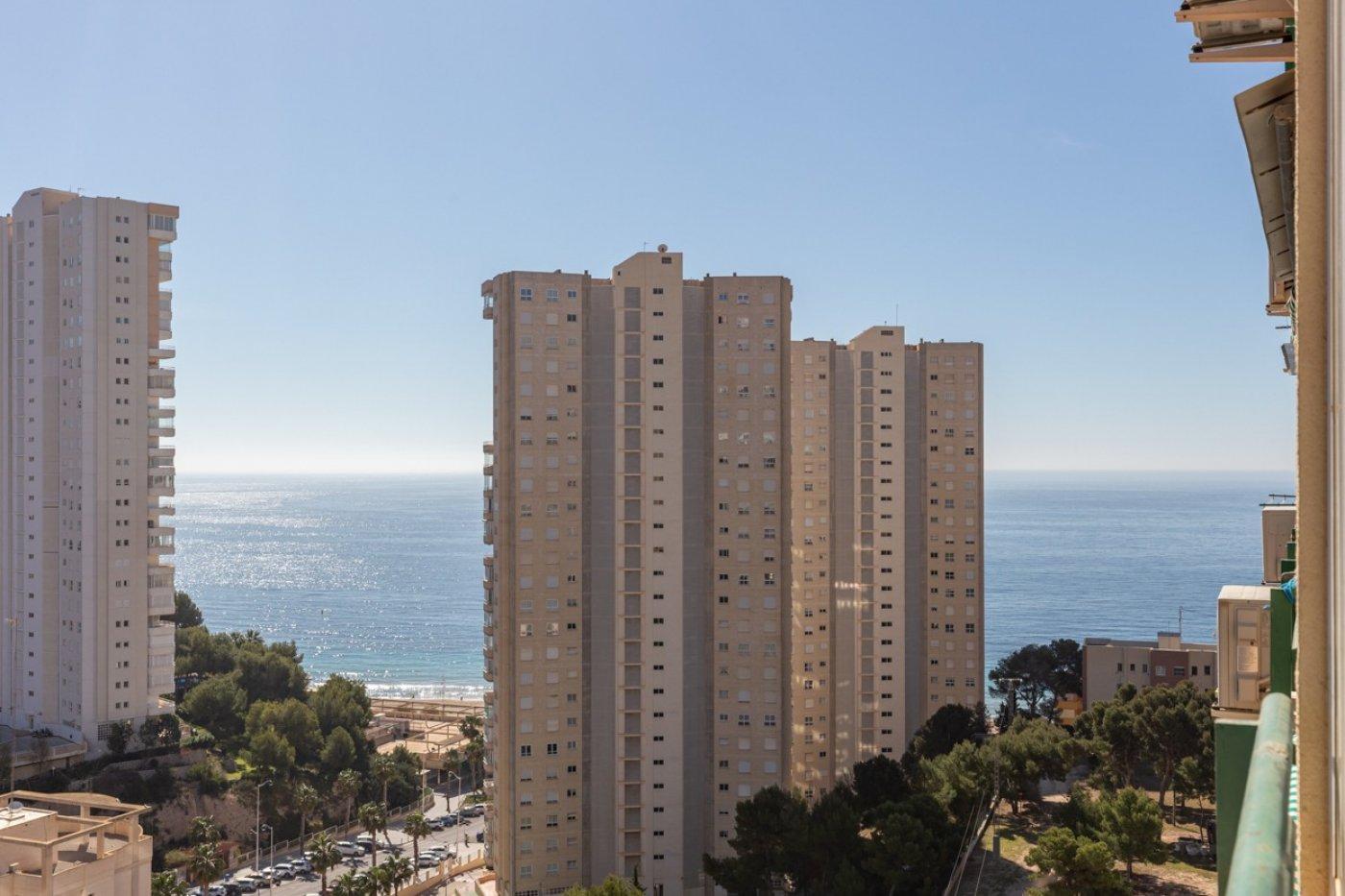 Apartamento en Benidorm zona Poniente de 79 m²