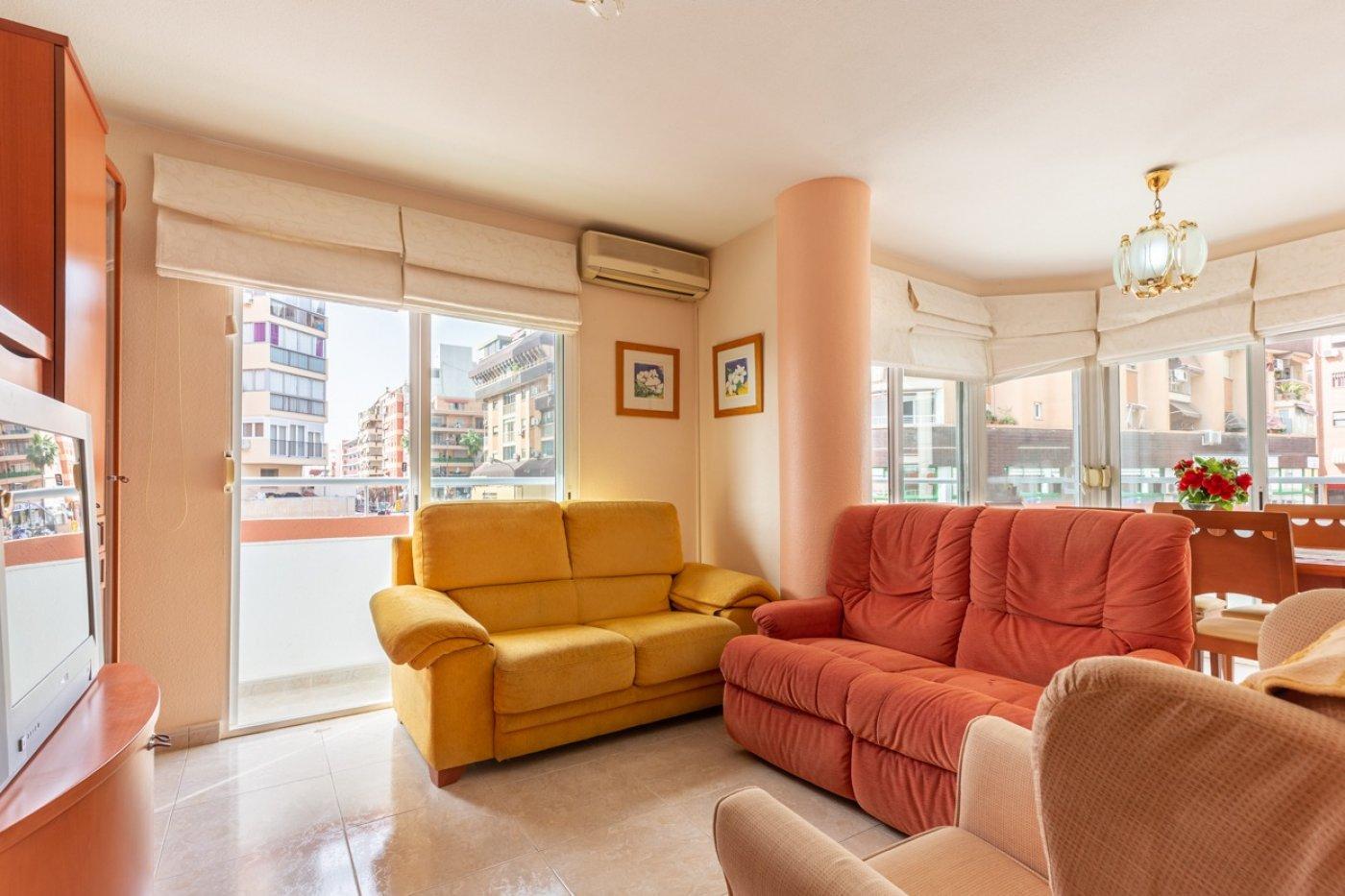 Piso en Benidorm zona Colonia Madrid de 111 m²