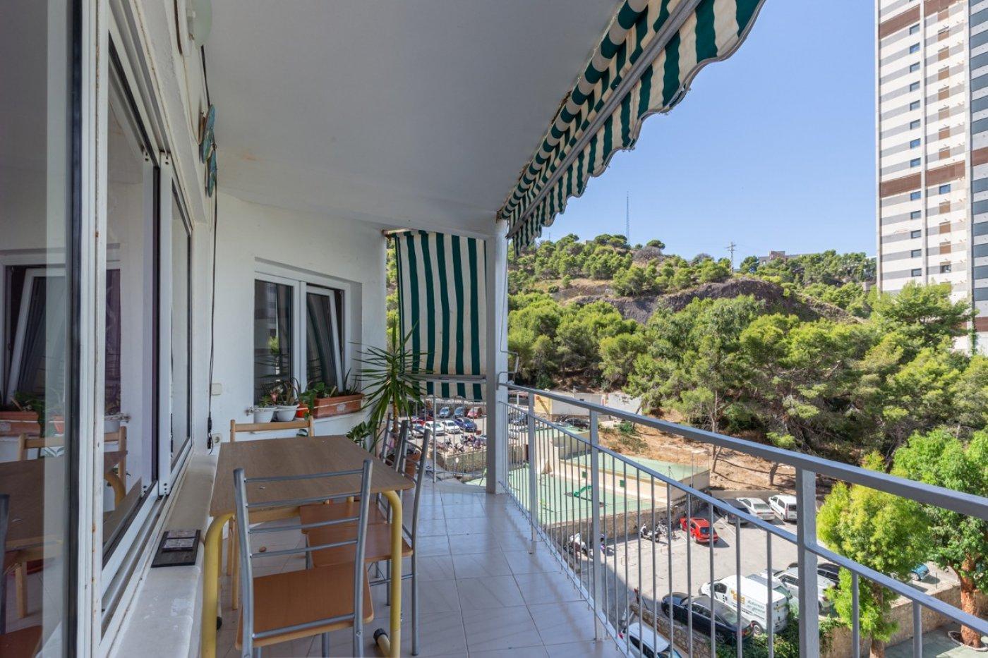 Apartamento en Benidorm zona Rincon de Loix de 65 m²