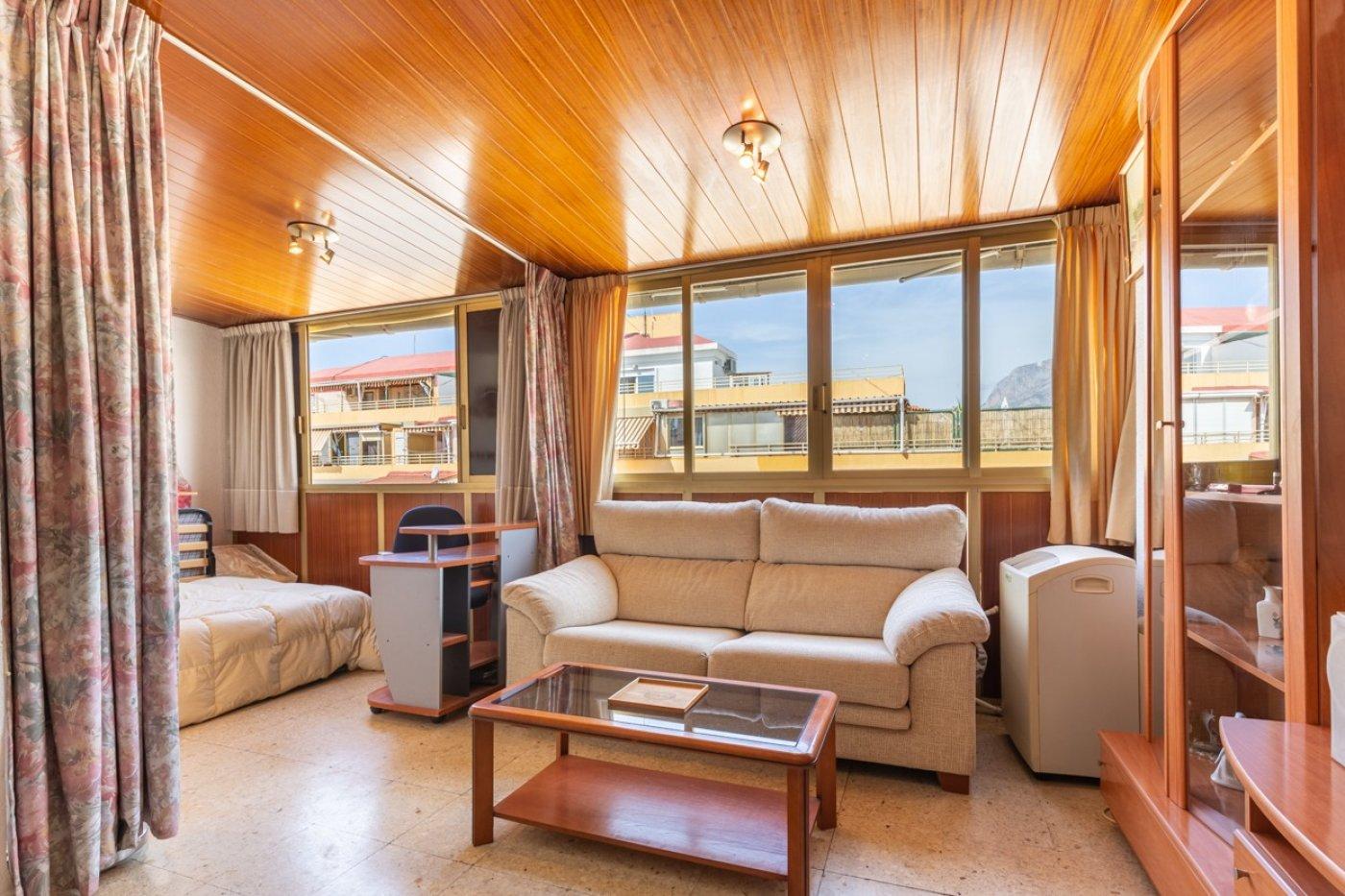Ático en Benidorm zona Colonia Madrid de 65 m²