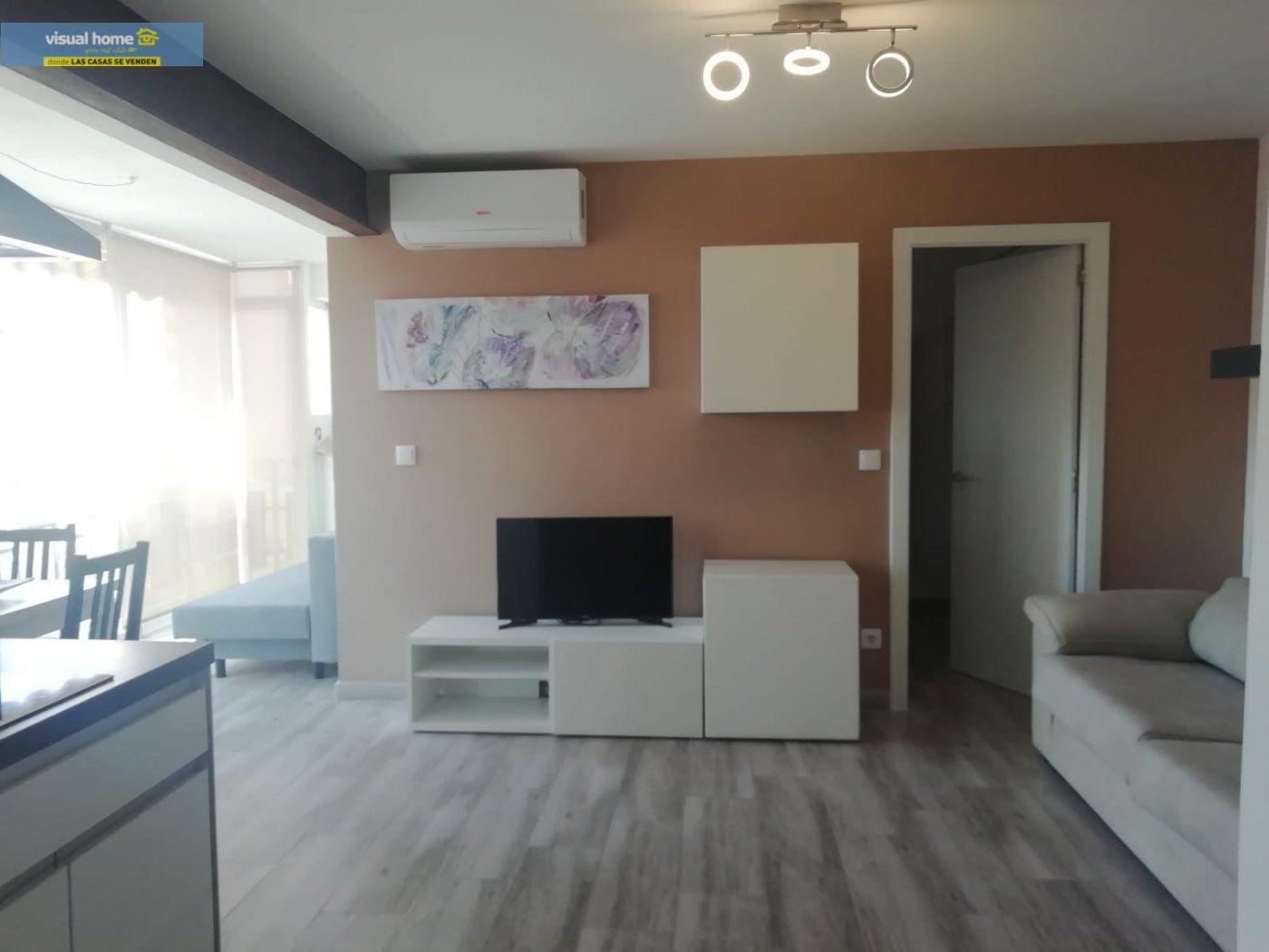 Piso en Benidorm zona Poniente de 31 m²