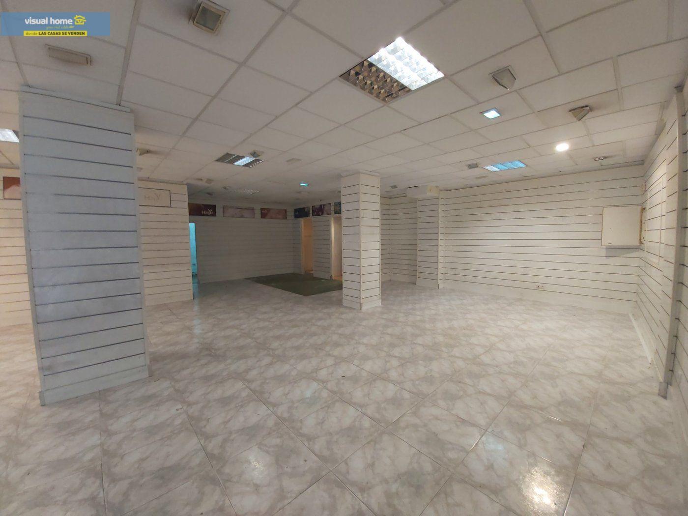 Piso en Benidorm zona Centro de 116 m²