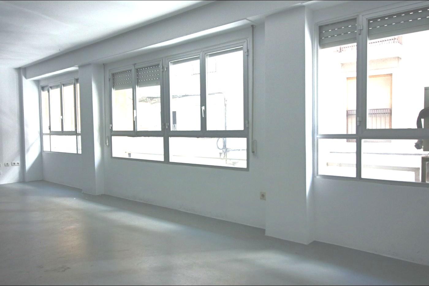 oficina en elche · centro 76000€