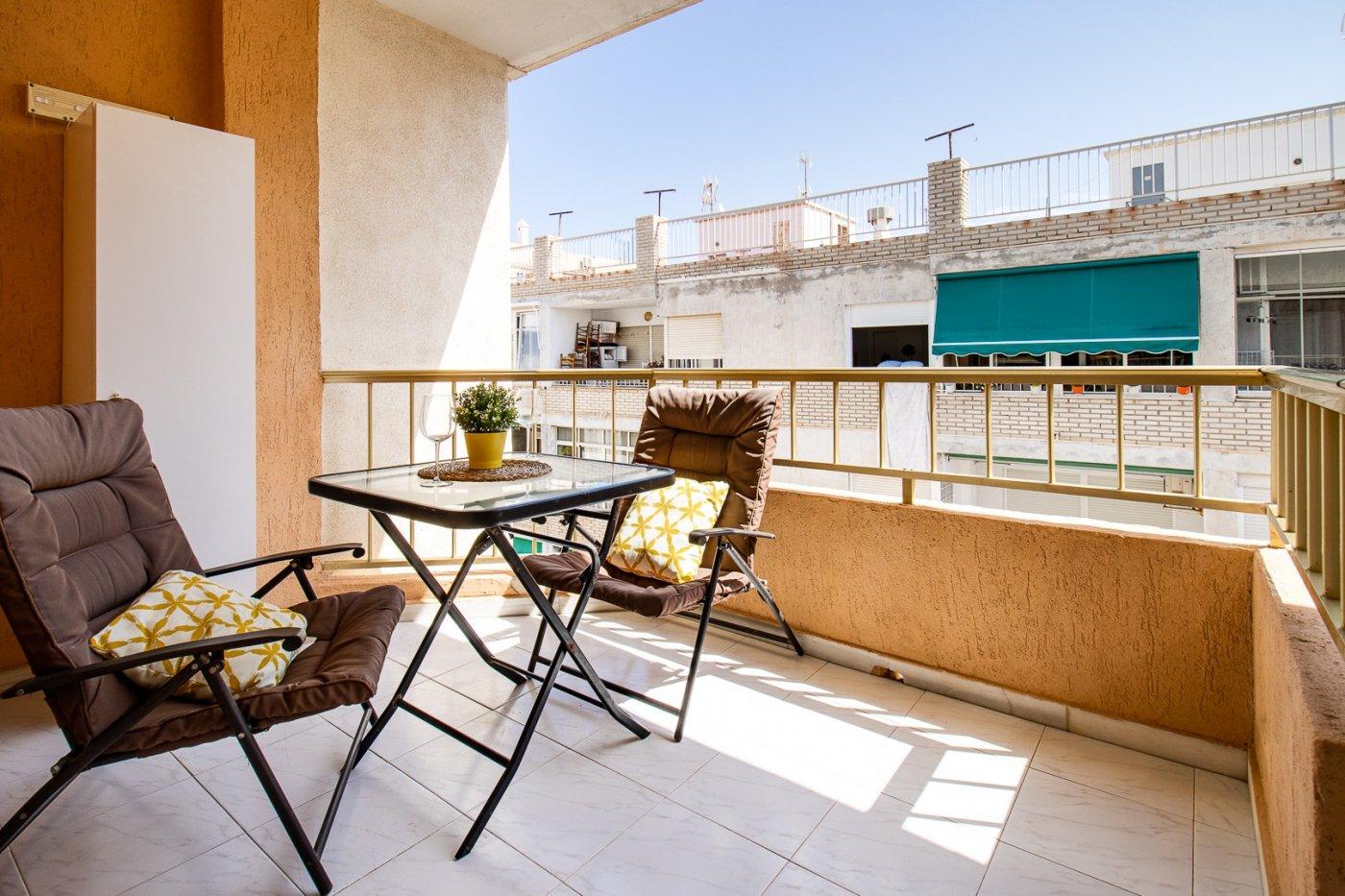 apartamento en torrevieja · playa-del-cura 73000€