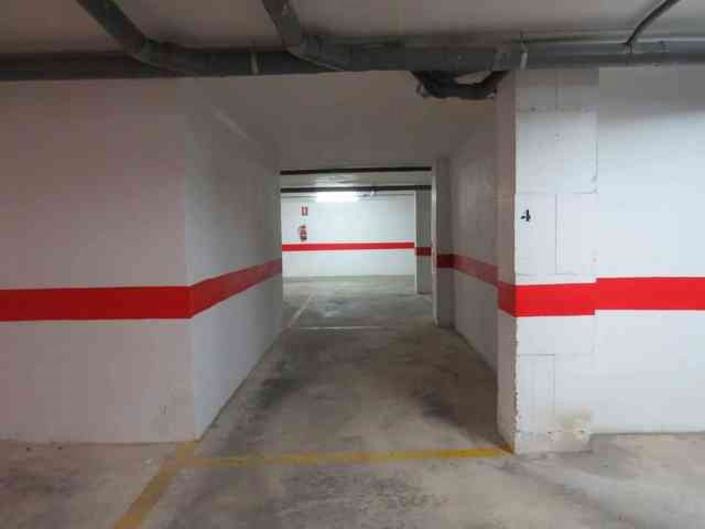 Garage en Torrevieja zona Playa del cura