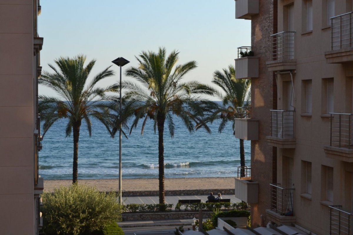 Flat for sale in L Estany, Calafell