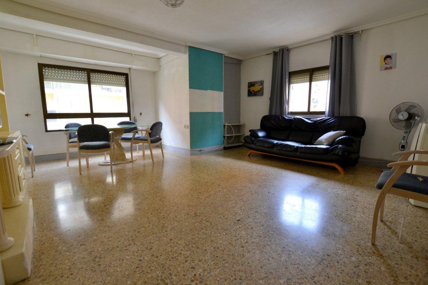 piso en valencia · ciutat-jardi---ciudad-jardin 550€