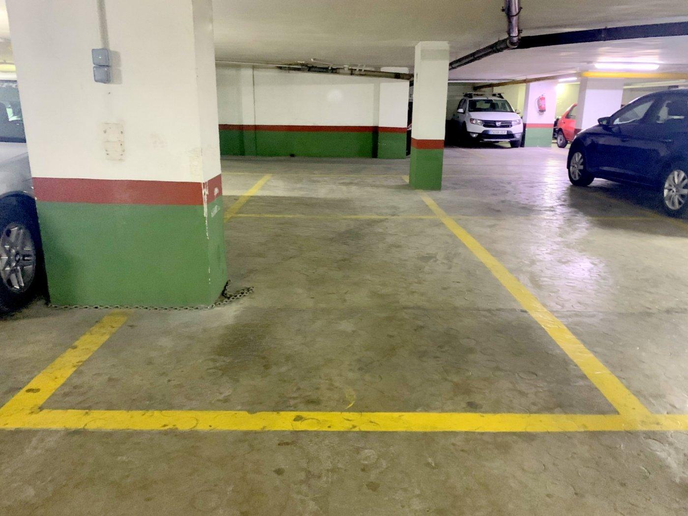 garaje en valencia · la-vega-baixa 9000€