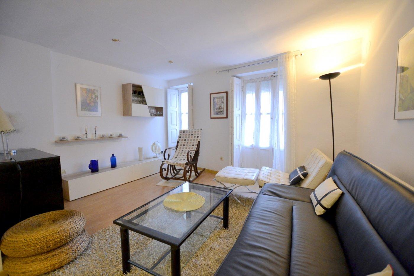 piso en valencia · el-carme 550€