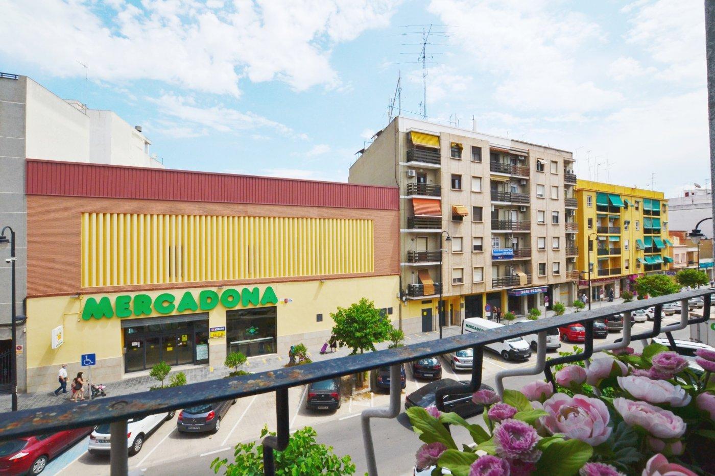 Piso · Quart De Poblet · Metro Quart 570€ MES€