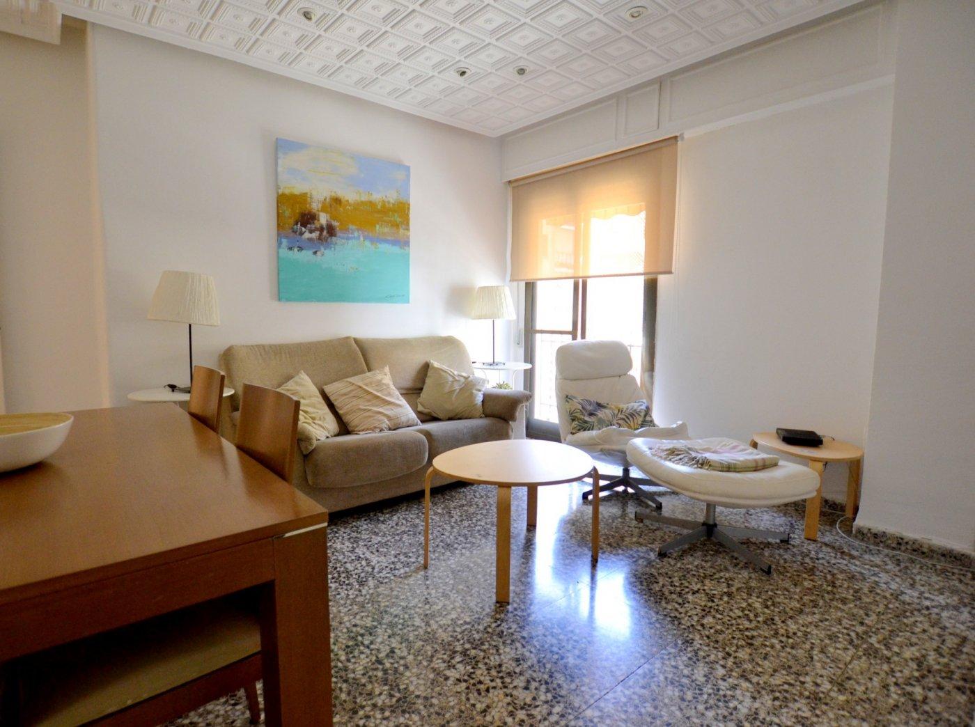 piso en valencia · l´amistat---amistad 675€