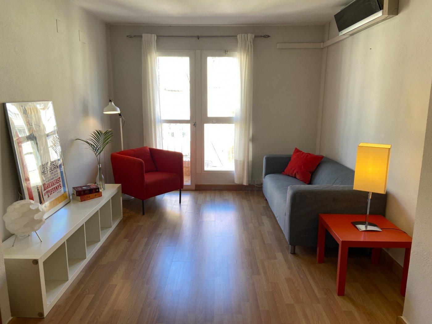 duplex en valencia · marxalenes 700€