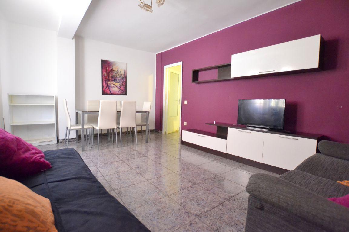 piso en valencia · el-cabanyal---el-canyamelar 525€