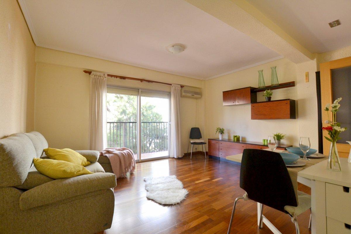 piso en valencia · l´amistat---amistad 650€
