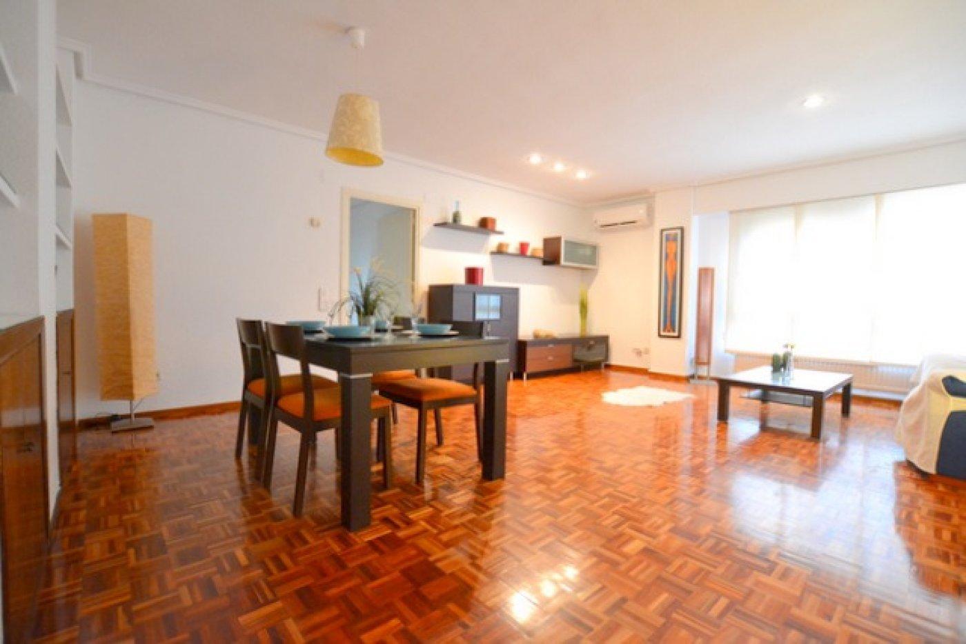 piso en valencia · el-botanic 750€