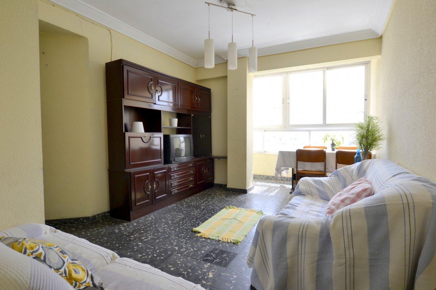 piso en valencia · albors 99000€