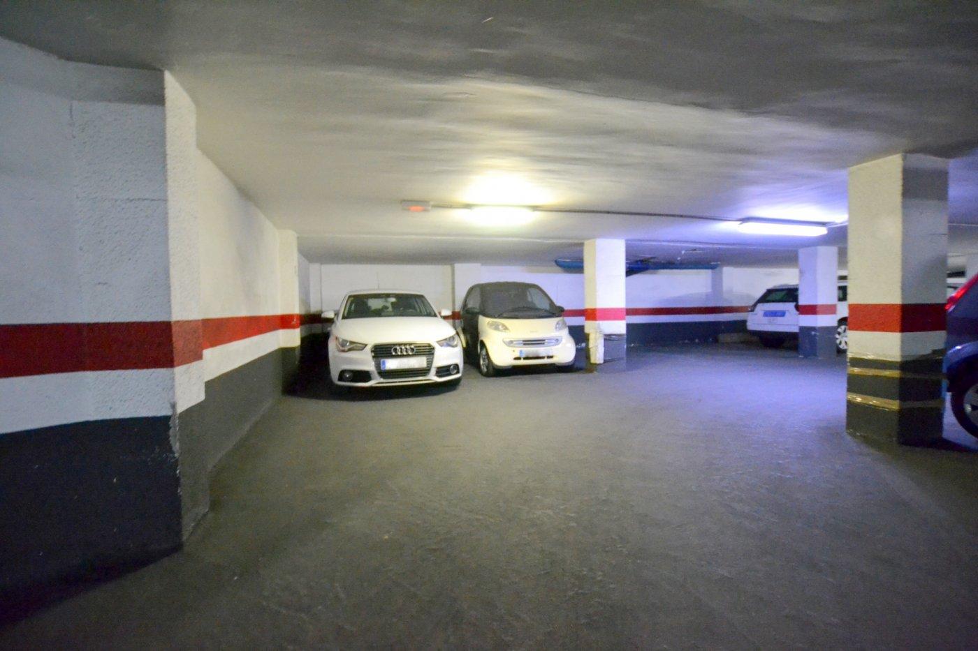 garaje en valencia · albors 9500€