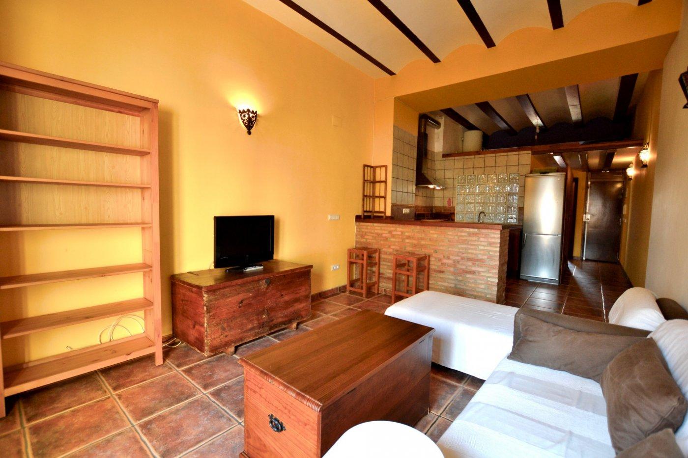 piso en valencia · el-botanic 650€