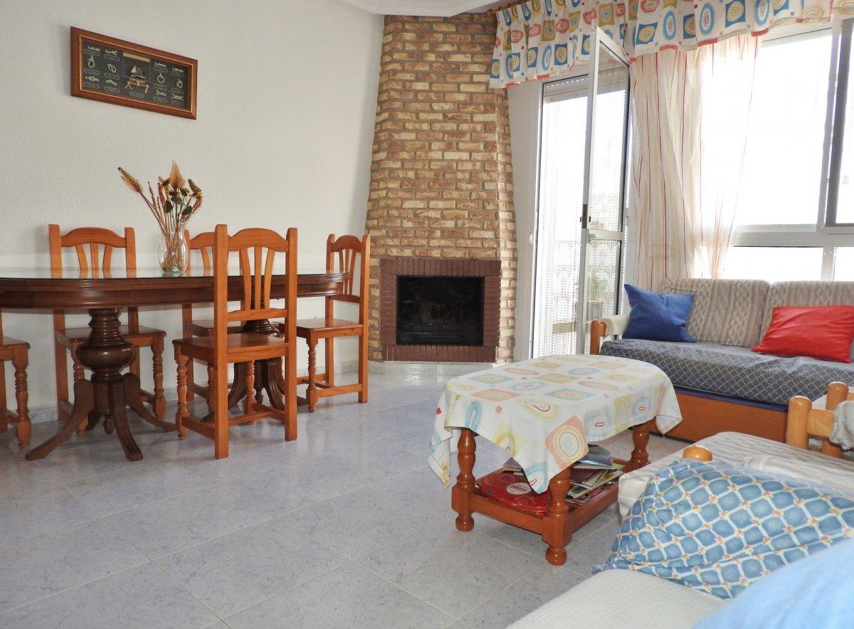 Apartamento, Retamar - toyo, Venta - Almería (Almería)