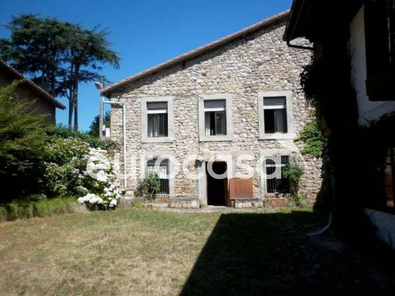 casa en arenas-de-iguna · la-serna-de-iguna 50000€