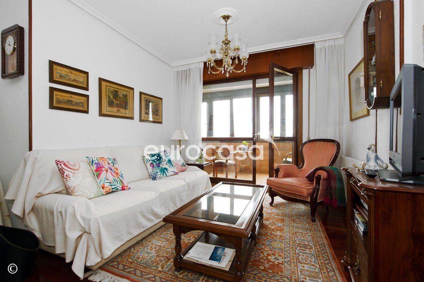 piso en santander · cazona-albericia-alisal 280000€