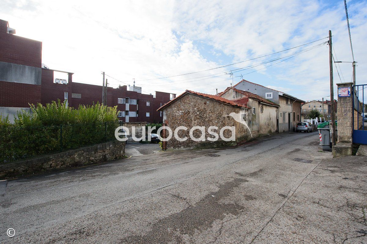 casa en santander · penacastillo-nueva-montana 130000€