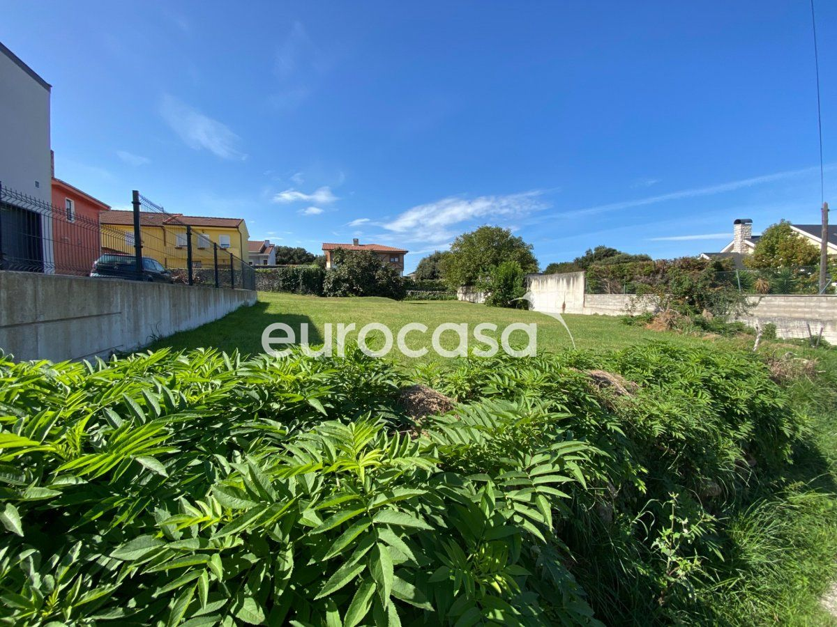 terreno-urbano en soto-de-la-marina · soto-de-la-marina 165000€