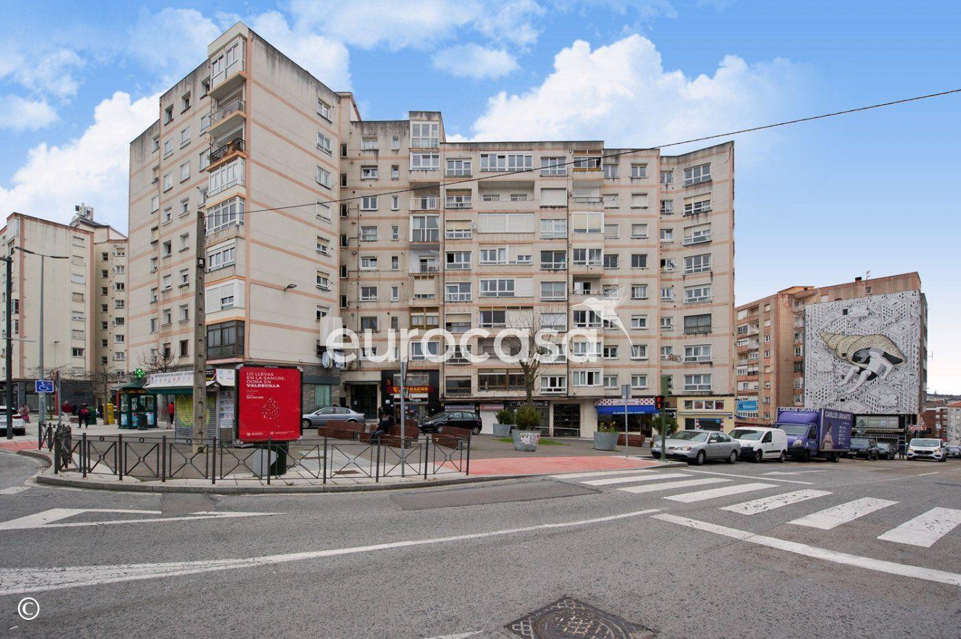 piso en santander · davila-castros 139000€